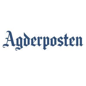 TEDxArendal partnere 2016: Agderposten