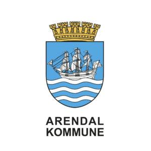 TEDxArendal partnere 2016: Arendal Kommune
